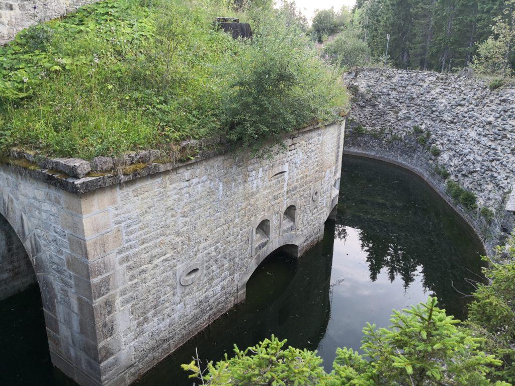 Fort du Risoux